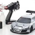 Kyosho Nitro Audi R8 LMS GP FW-06 PureTen Ready Set