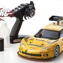 Kyosho Nitro Chevrolet Corvette C6-R GP FW-06 PureTen Ready Set