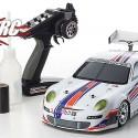Kyosho Nitro Porsche 911 GT3 RSR GP FW-06 PureTen Ready Set