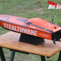 Pro Boat Stealthwake Review 10