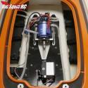 Pro Boat Zelos 48 inch Brushless Catamaran 5