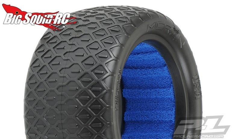 Pro-Line Micron Tires