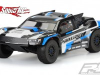 Pro-Line Body Sweepstakes