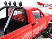 RC4WD Rollbar TF2 Mojave