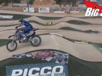Video MX Bike Vs RC Car