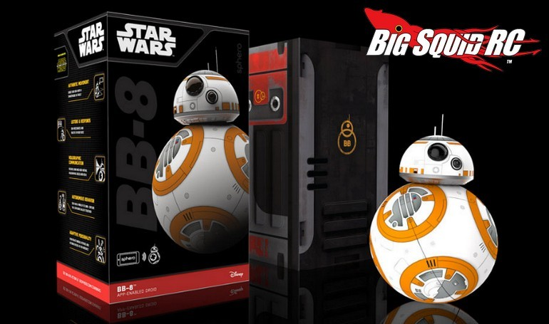 Horizon Hobby Sphero BB-8 Star Wars
