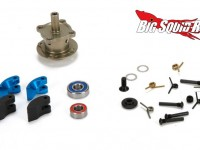 TLR Electric Clutch System