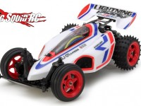 Tamiya Lightning Hawk SU-01