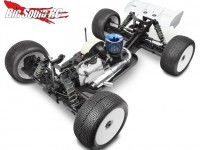 Tekno NT48.3 Nitro Truggy Kit