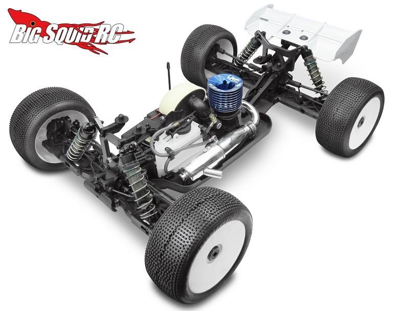 Tekno NT48.3 Nitro Truggy Kit