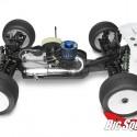 Tekno NT48.3 Nitro Truggy Kit 3