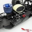 Tekno NT48.3 Nitro Truggy Kit 4