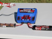 Traxxas EZ-Peak Dual iD Battery Charger Review