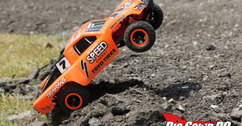Traxxas Slash TSM 2wd VLX Review