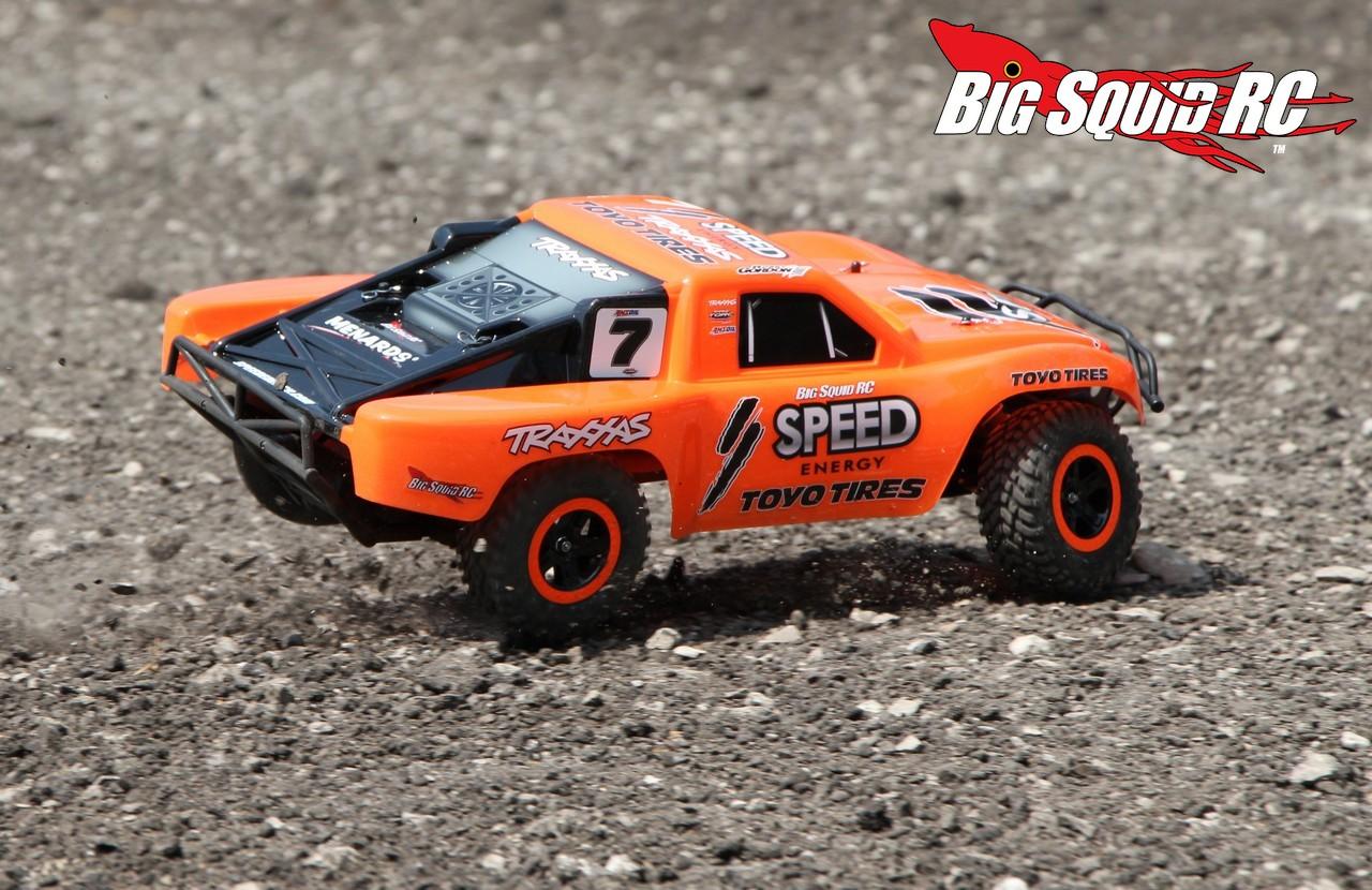 Traxxas Slash TSM 2WD VXL Review « Big Squid RC – RC Car and Truck