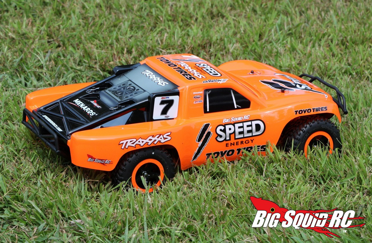Traxxas Slash TSM 2WD VXL Review « Big Squid RC – RC Car and
