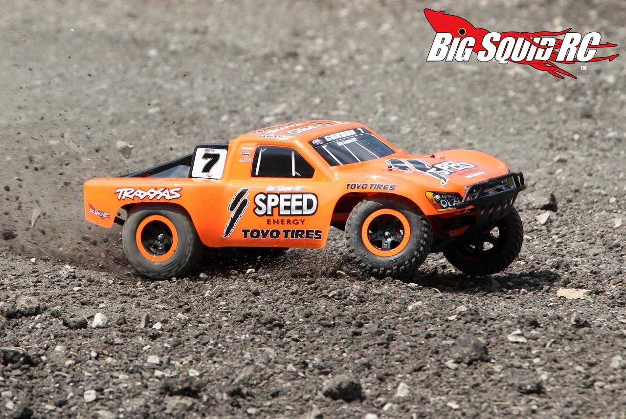 Traxxas Slash Tsm 2wd Vxl Review 171 Big Squid Rc Rc Car