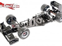 VBC Racing LightningFX Formula Car Kit