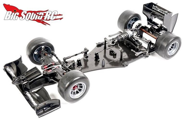 VBC Racing LightningFX Formula Car Kit