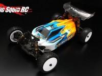 Yokomo YZ4 Buggy