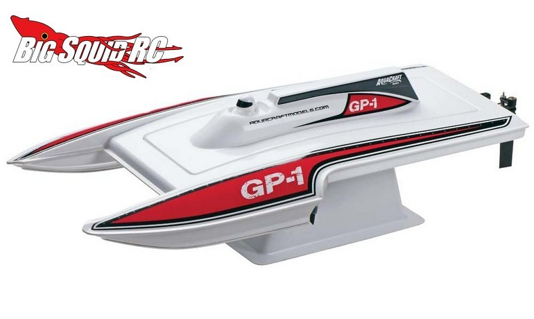 Aquacraft GP-1 TTX300