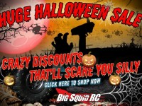 AsiaTees Halloween Sale