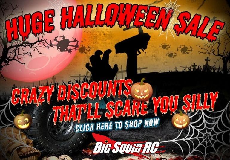 AsiaTees Halloween Sale