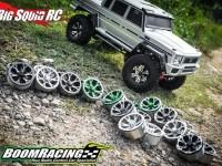 Boom Racing Evo Beadlock