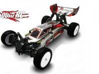 Carisma Racing 4XS Buggy