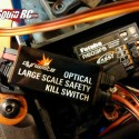 Dynamite Large Scale Safety Kill Switch Review 3