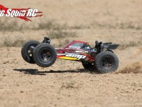 ECX AMP Desert Buggy Review