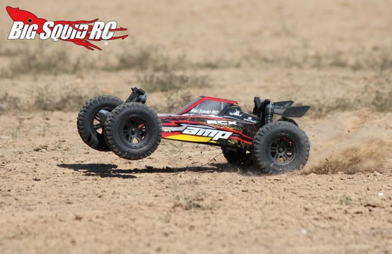 ECX AMP Desert Buggy Review