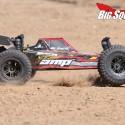 ECX AMP Desert Buggy Review 12