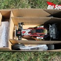 ECX AMP Desert Buggy Unboxing 2