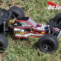 ECX AMP Desert Buggy Unboxing 4