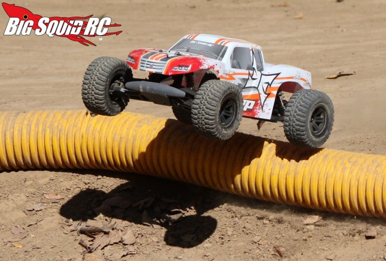 ECX AMP MT Monster Truck Review
