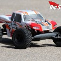 ECX AMP MT Monster Truck Review 13