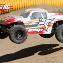 ECX AMP MT Monster Truck Review 16