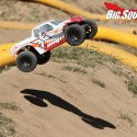 ECX AMP MT Monster Truck Review 5