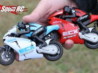 ECX Outburst Motorcycle Review