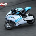 ECX Outburst Motorcycle Review 2