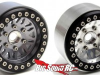 Gear Head RC 1.9 Beadlock Wheels