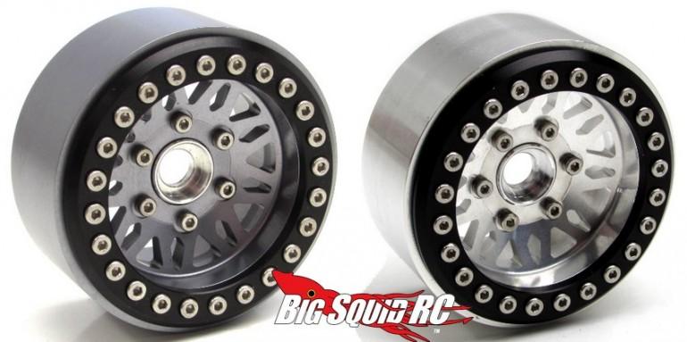 Gear Head RC 1.9 Beadlock Wheels