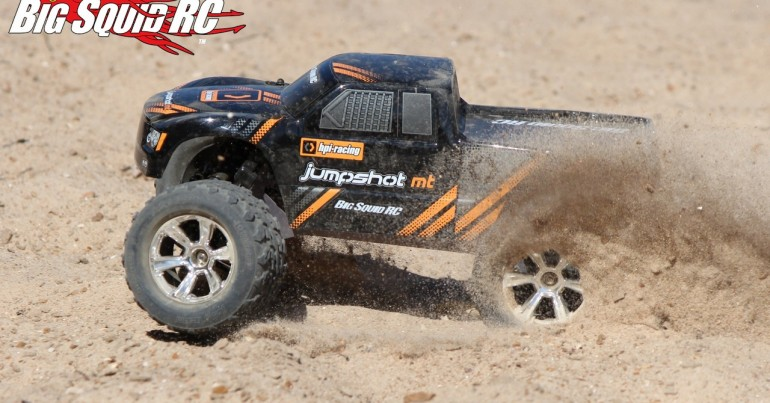 HPI Jumpshot MT Review