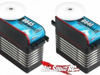 Hitec D Series Waterproof Servos