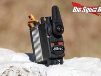 Hitec D945TW Servo Review