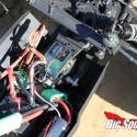 Hitec D945TW Servo Review 7