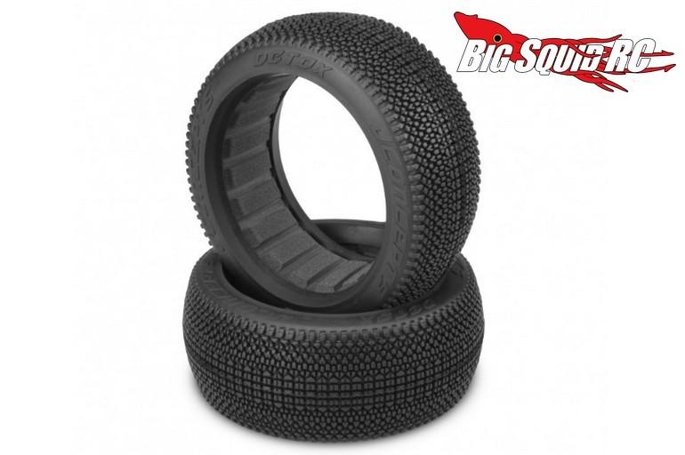 JConcepts Detox Tires