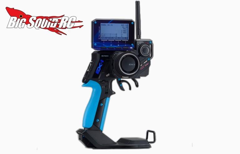 KO Propo EX-1 Blue Special Edition
