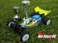 MR O Racing TD2-4 Chassis